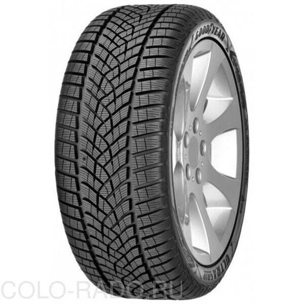 Легковая шина Goodyear Ultra Grip Performance Gen-1 275/40 R21 107V